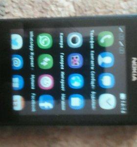 Продам смартфон Nokia 501