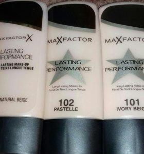 Тональный крем Max Factor