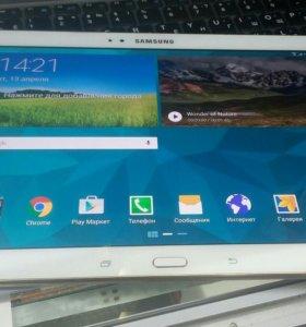 Samsung Tab S 4G 16gb