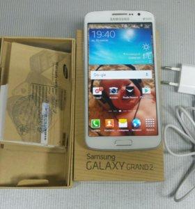 Смартфон Samsung galaxy grand 2 sm-g7102