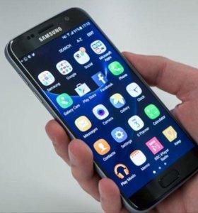 Смартфон Samsung galaxy s 7