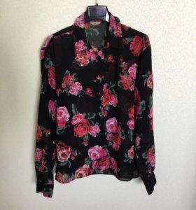 """Женская рубашка """"Calliope"""" по супер цене❗️"""