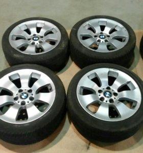Шины диски BMW R17