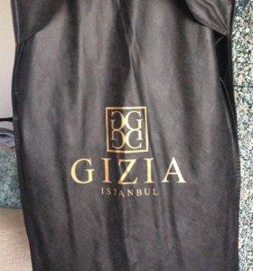 Вечернее платье Gizia