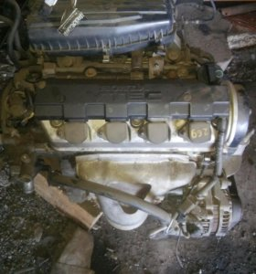 D15B хонда