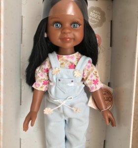 Кукла Нора - Клеопатра от Paola Reina
