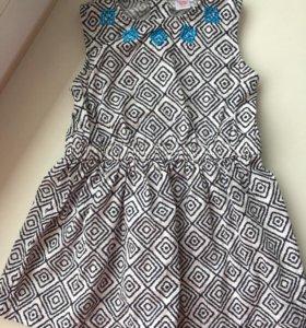 Платье 80-86 размер