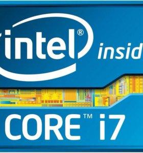 Ноутбучныйтоповый процессор core I7-3520M 3600мгц
