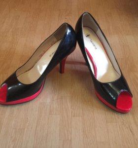Туфли женские, размер 41