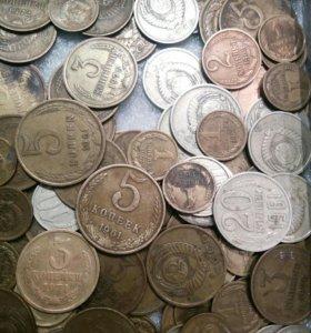 Монеты СССР #2