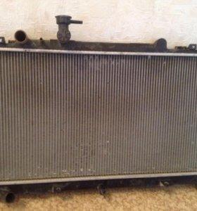Радиатор Mazda 6 оригинал