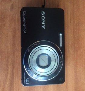 Фотокамера Sony