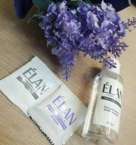 Elan гель-краска для бровей