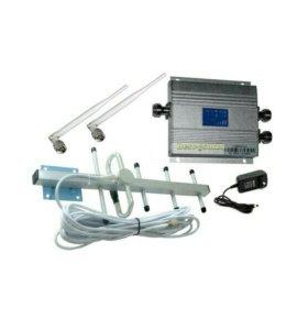 Ретранслятор GSM980AA для усиление сотовой связи G