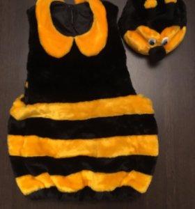 Карнавальный костюм Пчёлка 6-7 лет