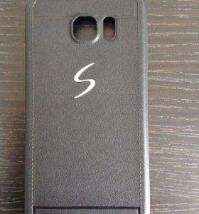 Чехол  Samsung s6