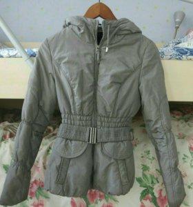 Женская демисезонная куртка Kapre