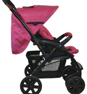 Babyhit Jolly великолепная прогулочная коляска