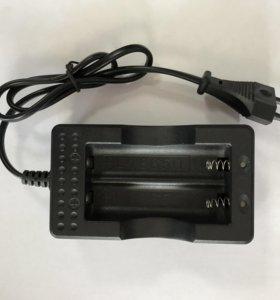 Зарядное устройство для аккумулятора пауэр банки