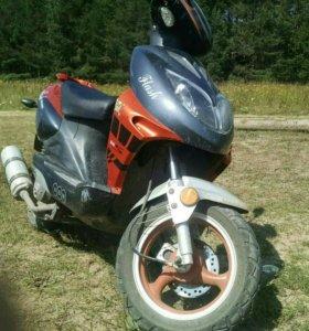 Скутер 150cc