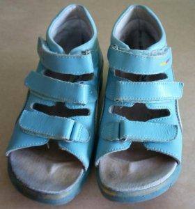 Детская ортопедическая обувь Ортек 56775