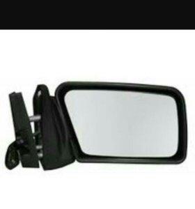Зеркала на волгу