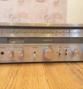 Ресивер Sony str-232l