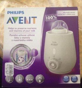 Подогреватель для бутылочек Philips Avent