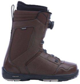 Ботинки для сноуборда 43,5