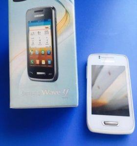 Samsung Wawe Y