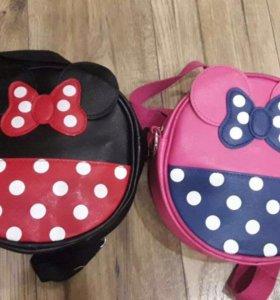 Рюкзак- сумка ассортимент