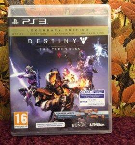 DESTINY для PS3