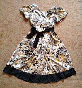 ⭐️ Новые платья 👗пр-во Турция ⭐️