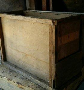 пакет для пчел