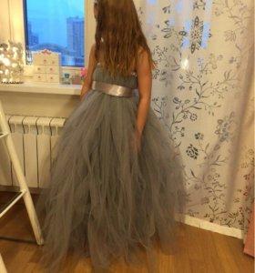 Платье новое , размеры разные