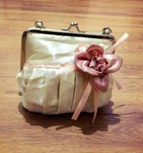 Детская сумочка новая