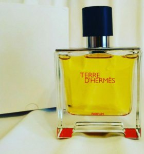 Оригинальный тестер Terre d'Hermès ,парфюм,75ml.