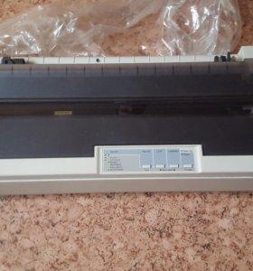 матричный принтера формата А3