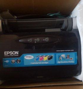 EPSON C87