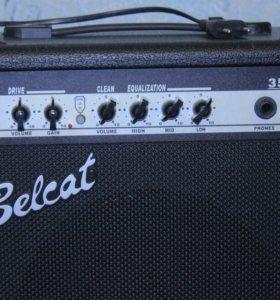Комбоусилитель BELCAT 35G