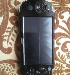 игровая консоль-эмулятор