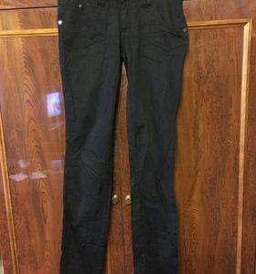 Джинсы 👖 Link jeans Seppala чёрные