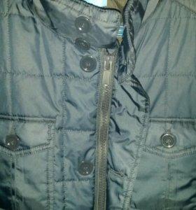 Новая Куртка весенняя