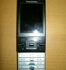 Мобильный телефон Sony Ericsson Hazel j20i