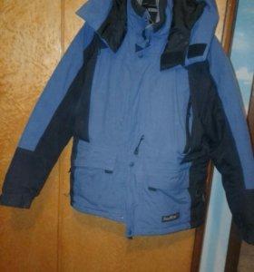 Куртка зимняя мужская . RedFox