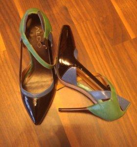 Туфли Aldo 35 размер