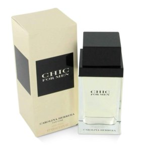 Chic For Men Carolina Herrera  100мл