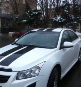 Chevrolet Cruze 1.4 turbo срочно