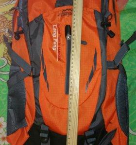 Рюкзак новый для походов