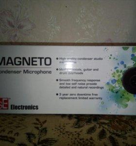 Микрофон Magneto